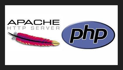 ApacheとPHP