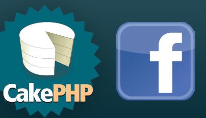 CakePHPのFacebook認証