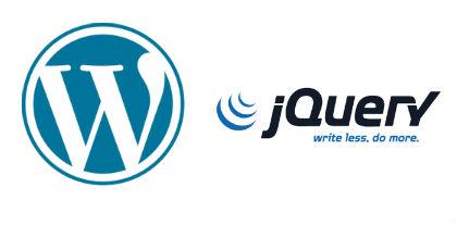 WordPress_jquery