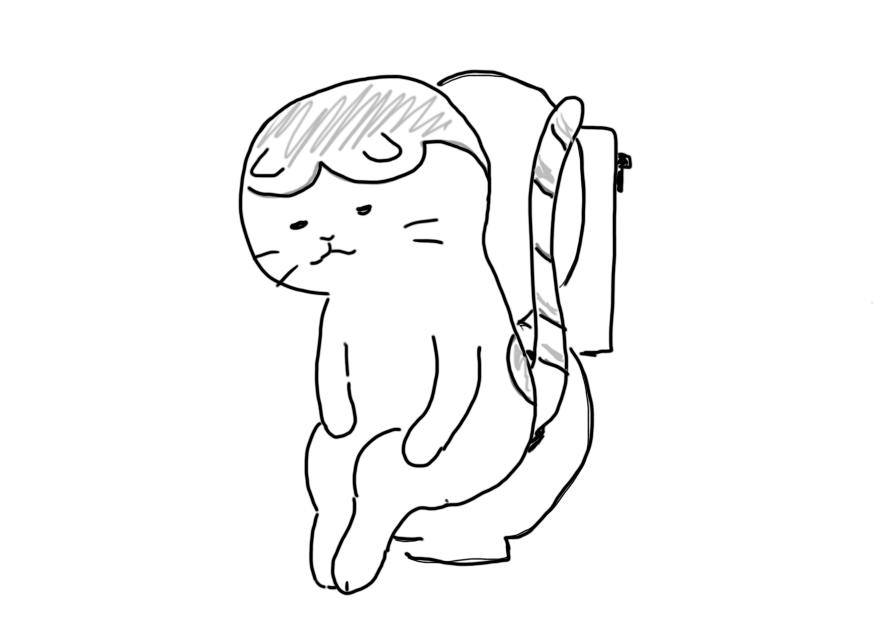 猫にトイレを覚えさせたい